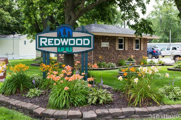 Manufactured Home Communities Photo